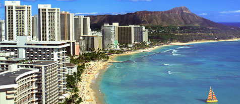 royal kuhio vacation resort condos - oahu, hawaii